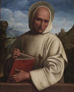 S. Bruno, Girolamo Marchesi