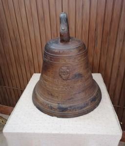 Campana del 1754