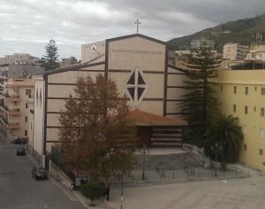 Chiesa di San Bruno