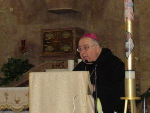 Il vescovo Morosini