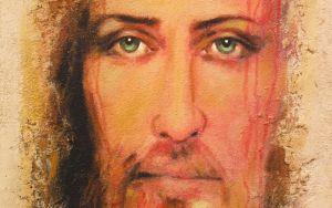 Volto Gesù