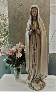 Madonnina di Fatima