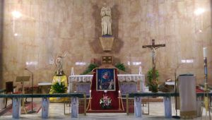 Beata Vergine del Rosario 2