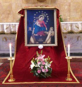 Beata Vergine del Rosario 1