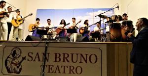 """Piccola orchestra giovanile """"Corde Libere"""""""