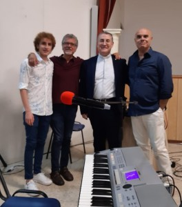 Francesco, Pino, d. Angelo e Biagio