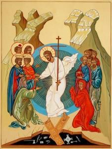 01 La risurrezione di Gesù