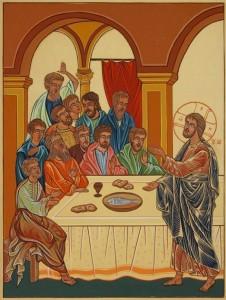 06 Gesù risorto appare ai discepoli