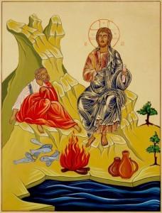 10 Gesù risorto conferisce il primato a Pietro