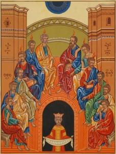 14 Pentecoste