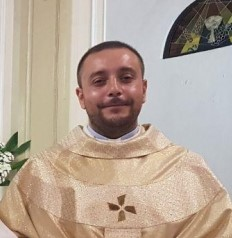 Don Antonio Giuseppe Ielo