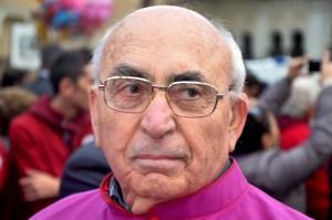 Mons. Antonino Denisi