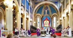 Esequie nella Basilica Cattedrale