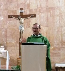 Mons. Giacomo D'Anna